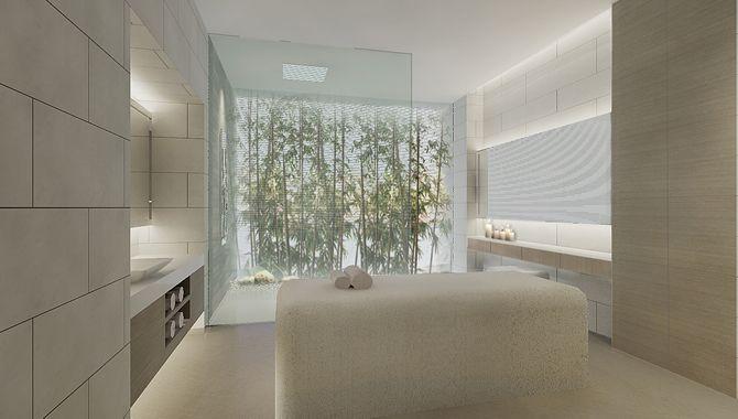 Hotel ICON's Angsana Spa by Banyan Tree