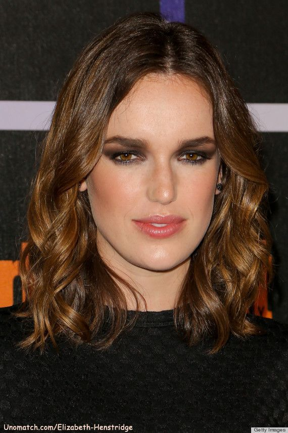 Elizabeth Henstridge Nude Photos 87