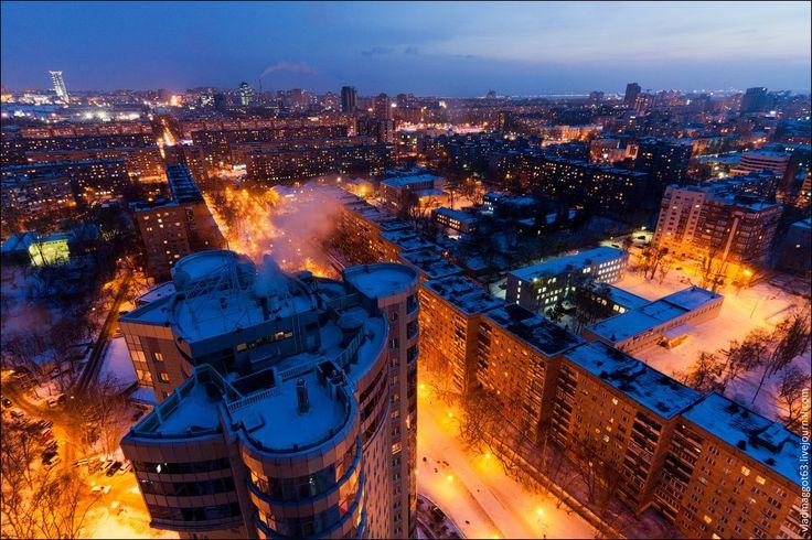 Samara Russia [1000x667]