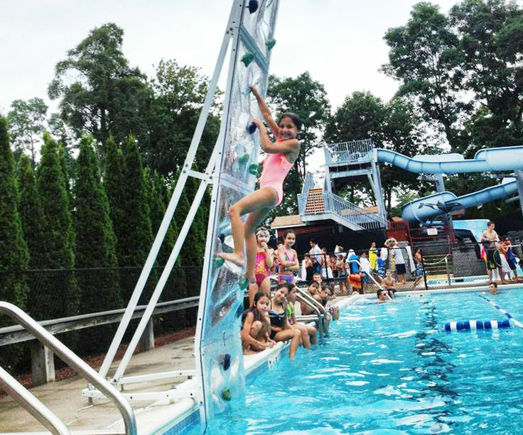 28 Best Aquaclimb Climbing Walls And Zip 39 N Images On Pinterest Pools Swiming Pool And