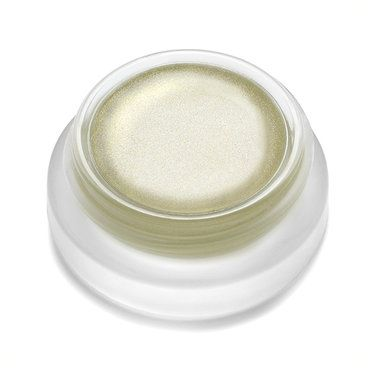Strobing must-have: RMS Living Luminiser. Featuring an ultra-sheer, satin-pearl finish, this award-winning luminiser delivers a translucent, lit-from-within glow to skin. Used across the cheekbones or applied above the cupid's bow, it enhances skin's natural beauty and provides a naturally luminous effect.