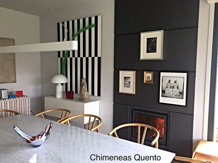 17 best images about st v 16 on pinterest rick stein - Chimeneas quento ...