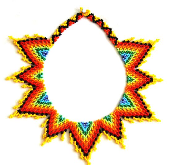 colombian collar - Google Search