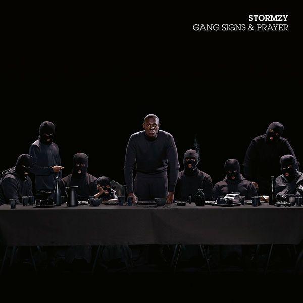 "Mercury Prize 2017 nominee: ""Gang Signs & Prayer"" by Stormzy | #MercuryPrize #Music #NewMusic | LetsLoop.com/artist/stormzy"