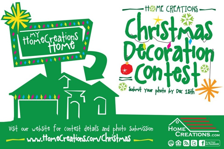 Home Creations Home Owners Decorate Their Homes Every Year