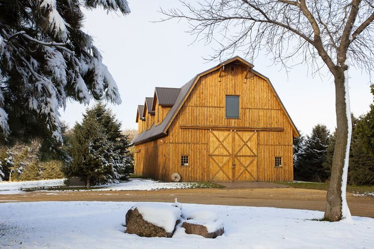 103 Best Gambrel Barn With Apartment Images On Pinterest