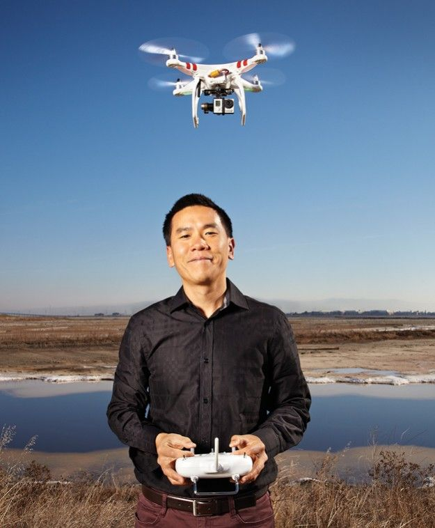 I, Photographer: Professional Drone Shooter | Popular Photography
