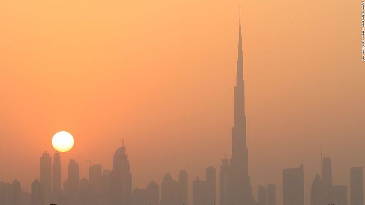 UK woman arrested in Dubai after reporting rape, group says #World #iNewsPhoto
