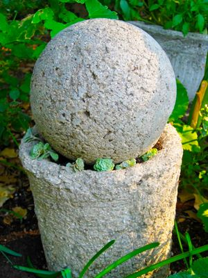 Craft Your Own  Planters, Stepping Stones & More