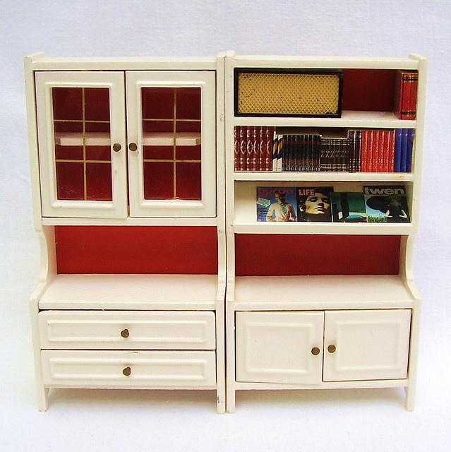 118 best images about maison poup e lunby on pinterest miniature art deco hotel and vintage. Black Bedroom Furniture Sets. Home Design Ideas