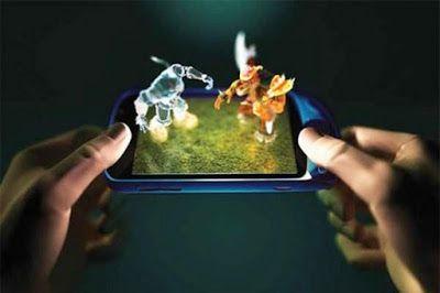 3D hologram technology kya hai ? - Gotricker-learn and earn