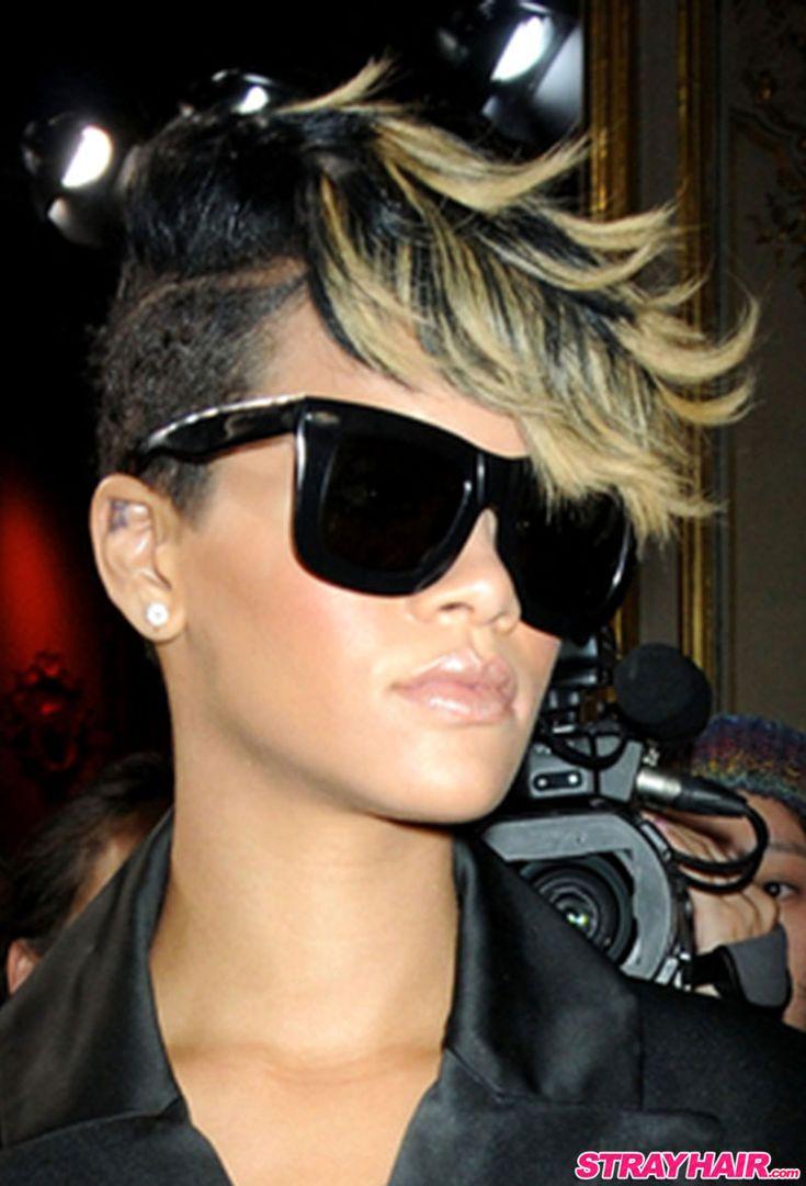 style Hairstyle - undercut - Best Short Haircuts - hair ...