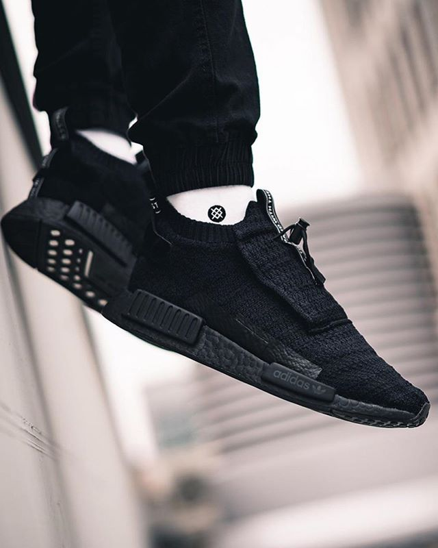 hot sale online a514c fcf06 adidas Originals NMD TS1 Primeknit with GORE-TEX and Speed Lacing System -  perfect for Winter  nmd  adidasnmd  nmdlove  nmdts1  nmdpk  adidasboost    ...