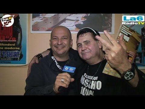 La6radio: 7va 6in TV - Speciale Salvatore Marino