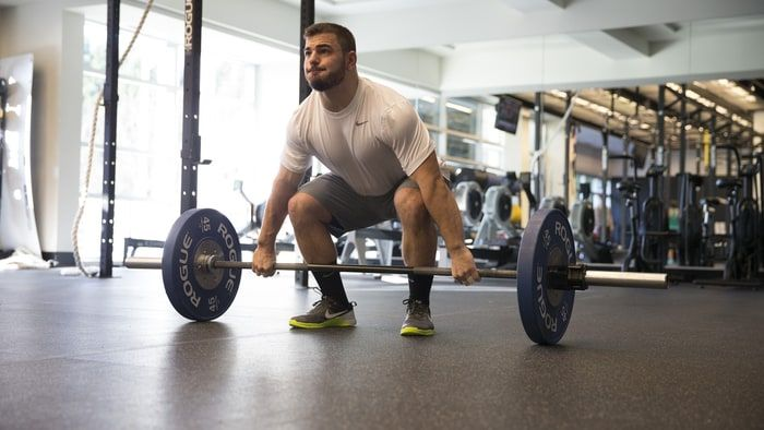 2016 winner Mat Fraser shares the five changes he made to his training and…