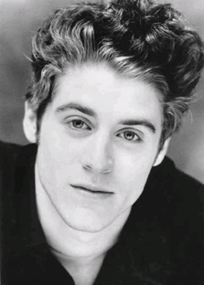 Jon Abrahams - He's a cutie. Not sure if anyone thinks this, too, but I always thought he favored a young Robert De Niro, just a little bit, especially with certain expressions.
