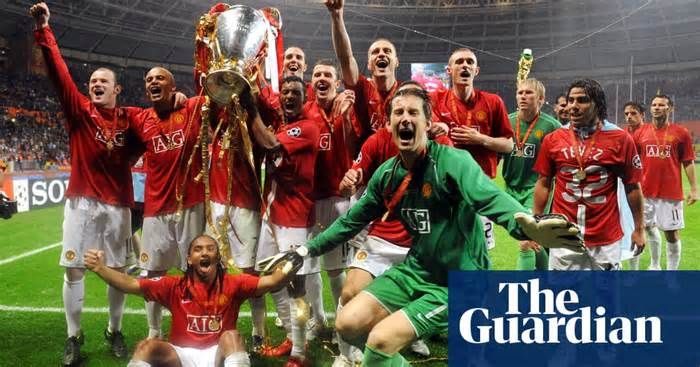Football Quiz When Manchester United Won The 2008 Champions League Final Get The Latest News For In 2020 Champions League Final Manchester United Champions League