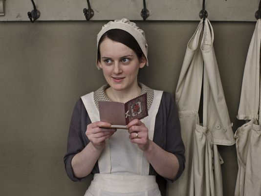 Nielsen ratings: 'Downton Abbey,' football are hits