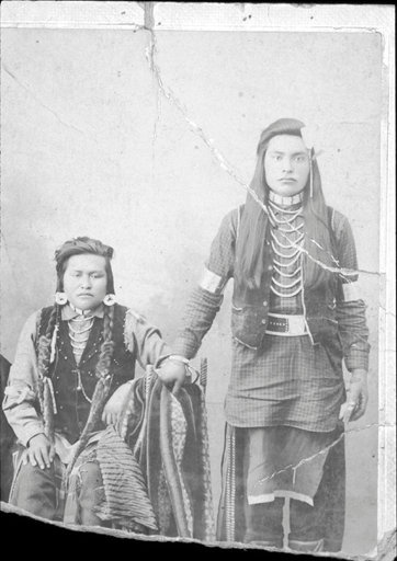 nezperce dating The united states government during the treaty era  the nez perce,  dating to their first interactions with french traders in the early 1700's.