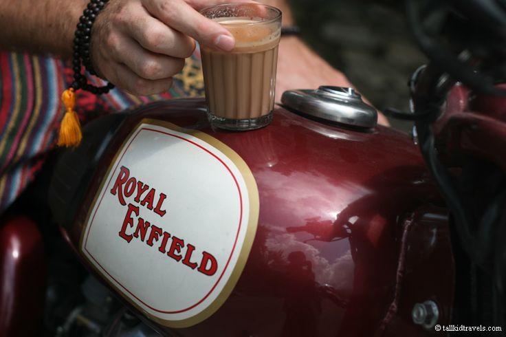 Royal Enfield Classic 350cc (Nepal)