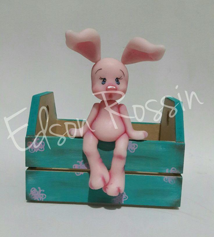 Coelha Rosa