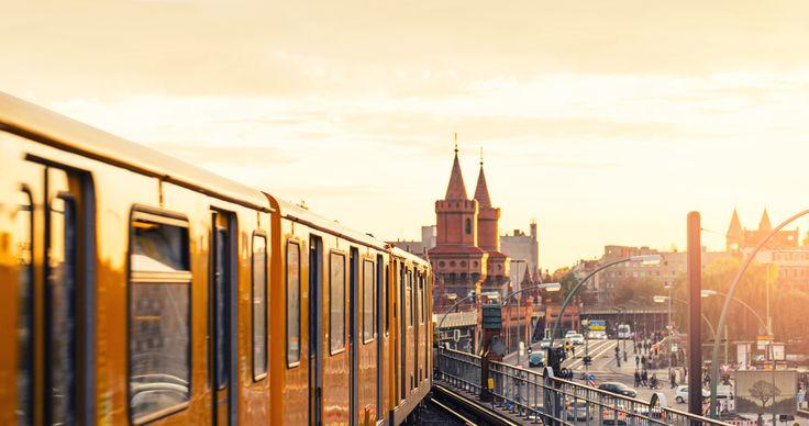 Hoteles baratos por Europa (Berlín, Praga, Londres, Estocolmo...)