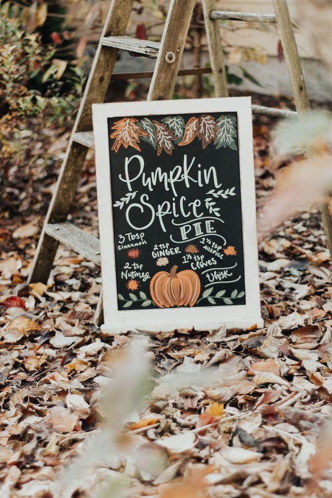 Fall Home Decor In 2020 Fall Decor Signs Autumn Home Fall Home Decor