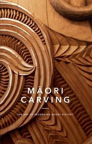 Maori-Carving-The-Art-of-Recording-Maori-History