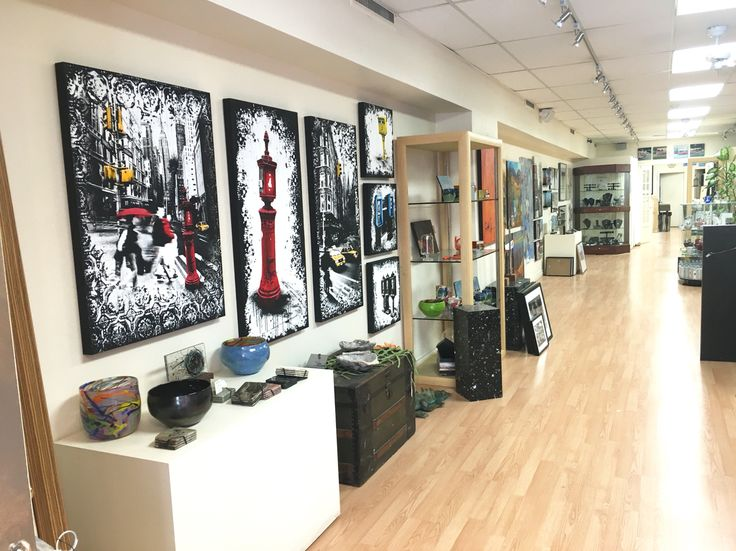 Latitude 44 Gallery