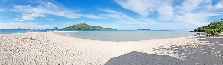Concepcion Travel Guide: Stunning Island Wonders of Iloilo Freedom Wall
