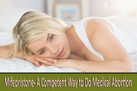 Buy Mifepristone Pills online at great prices and get it delivered at your place.