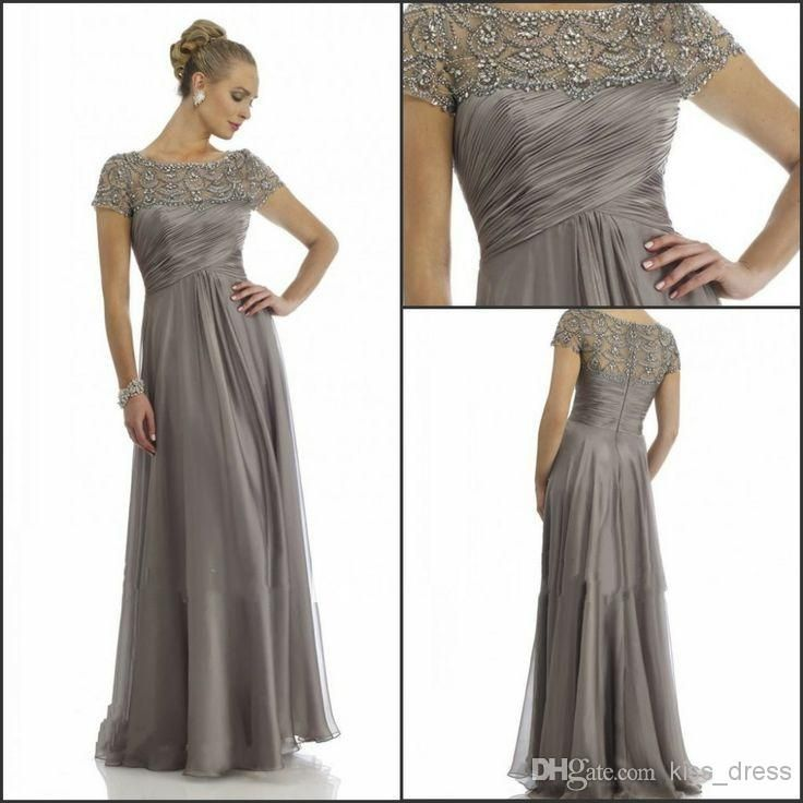 Designer Evening Gowns Mother of the Bride – Dresses for Woman