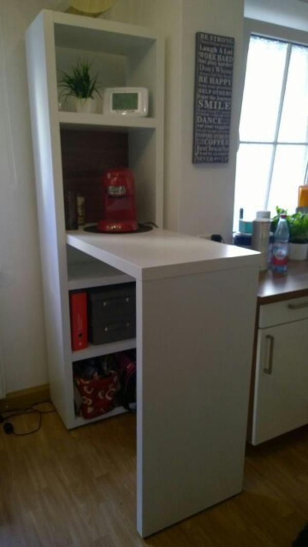 die 25+ besten ideen zu stehtisch büro auf pinterest | stehtisch ... - Küche Stehtisch