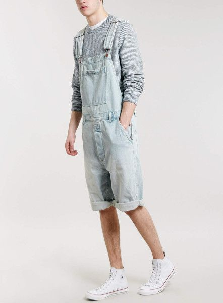 mens shorts overalls - Google Search