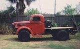 1948 REO Speed Wagon: 1948 REO Speed Wagon