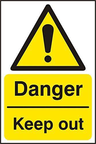 Panneau Danger SAV Keep Out: Cet article Panneau Danger SAV Keep Out est apparu en premier sur Votre courtier en travaux gratuit. De…
