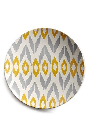 zestt 'Marrakech' Buffet Plates (Set of 4) | Nordstrom