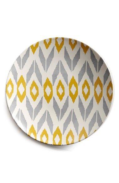 zestt 'Marrakech' Buffet Plates (Set of 4) | Nordstrom