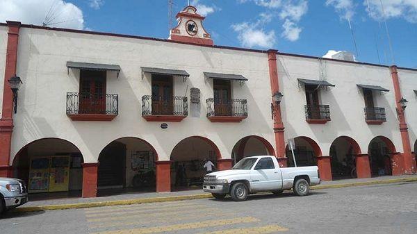 Se invertirán 9 mdp para rescatar el ayuntamiento de Huejotzingo