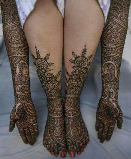 Is Henna Tattoo Haram: 17 Best Images About Wedding On Pinterest