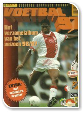 Voetbal 1996-1997