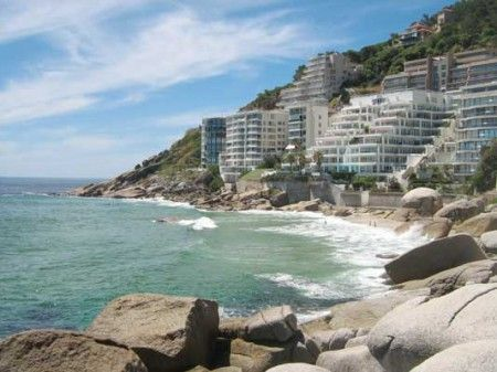 Western Cape, Cape Town, Clifton