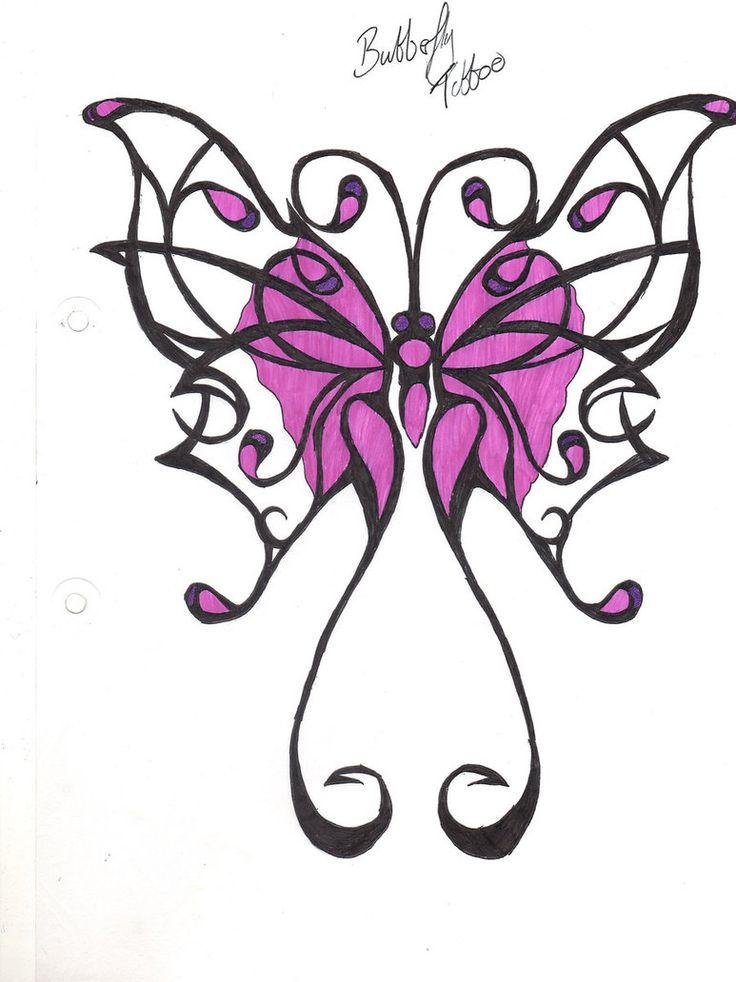 Google Image Result for http://th02.deviantart.net/fs71/PRE/i/2011/355/9/9/butterfly_tattoo_by_storm8angel-d4jqmiv.jpg