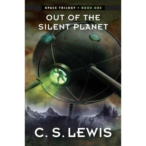 an account of the voyage of ransom in cs lewis book out of the silent planet Out of the silent planet study  they got out of the ship and left ransom in the ship sleeping what reasons did ransom give for publishing this book as fiction.