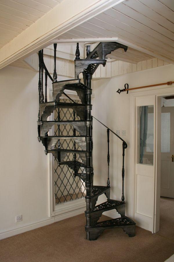 Un escalier en colima on des id es pour relooker votre for Escalier interieur design