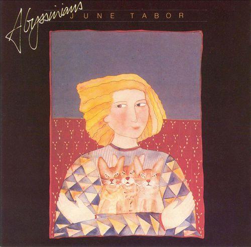 June Tabor - Abyssinians