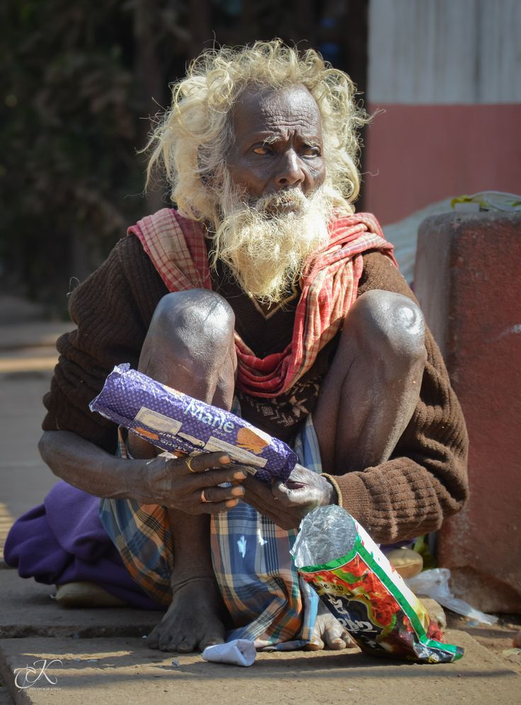 Food for Survival - Poverty is a widespread condition in India. Since Independence, poverty is a prevalent concern. It is the twenty-first century and poverty still is a persistent menace in the country. More than 29.8% of the population of 1.35 billion still lives below the poverty line.
