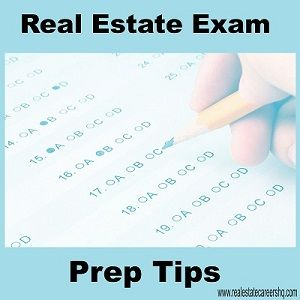 Preparing for the real estate exam can be nerve wracking. The exam is one of your first big steps on your journey to becoming a real estate professional. There's so much to learn and memorize, espe...