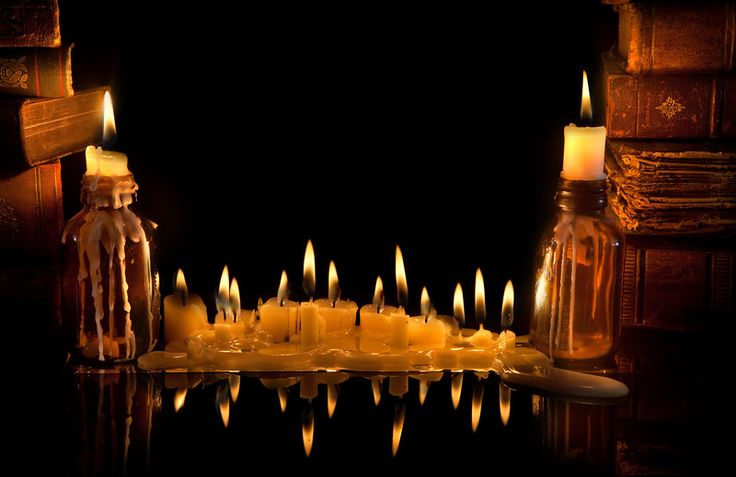 The Metaphysical Properties of Incense