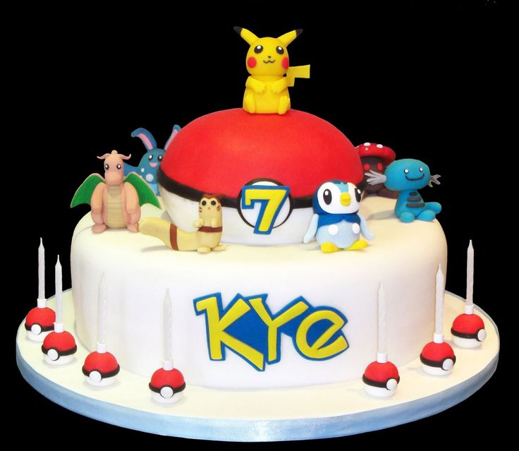 32 best images about cakes pokemon on pinterest. Black Bedroom Furniture Sets. Home Design Ideas